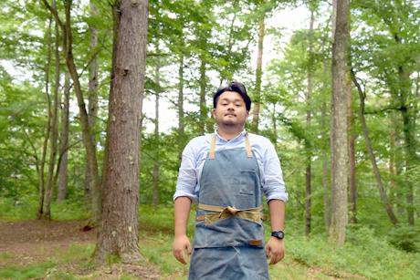 細谷貴史さん