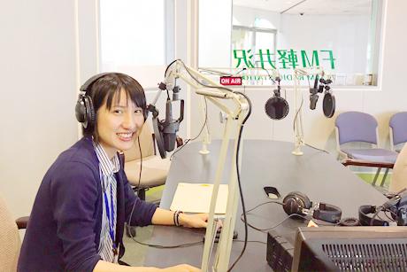 菊地千夏さん